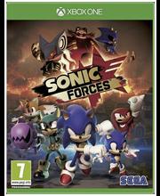 Xone sonic forces