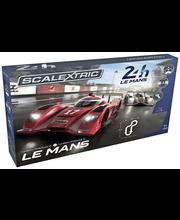 Scale Le Mans 24h 484 cm