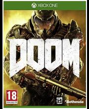Xbone doom