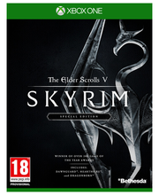 Xone The Elder Scrolls Skyrim SE
