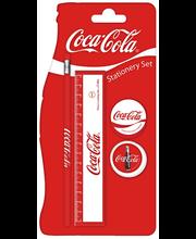Coca-Cola Kirjoitussetti