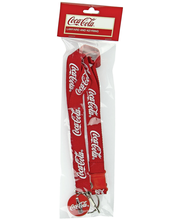 Coca-Cola Avaimenperä