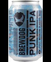 BrewDog Punk IPA olut ...