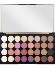 M Revolution Ultra 32 Eyeshadow Palette Flawless 4 V4