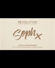 TESTER M Revolution Soph luomiväripaletti