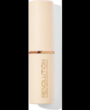 Makeup Revolution Fast Base Stick Foundation - F3 peitepuikko