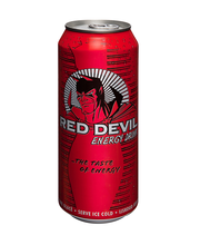Red Devil 500ml Energiajuoma Original