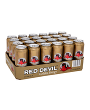 Red Devil 500ml Gold Energiajuoma