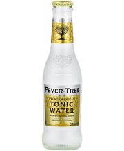 Fever-Tree Tonic Water...