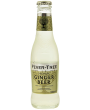 Fever-Tree Ginger Beer...