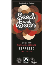 Seed and Bean 85g espr...