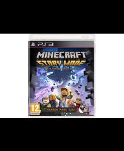 PS3 Minecraft Story Mode