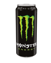 Monster 0,50L Energy energiajuoma