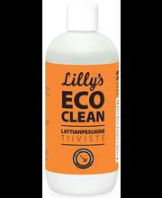 Lilly's Eco Clean Lattianpesuaine tiiviste 750ml