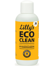 Lilly's Eco Clean Entsyymitön pyykinpesuaine tiiviste 1000ml