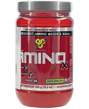 Bsn Amino X Green Apple