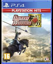 PS4 Dynasty Warriors 9 (PS Hits)