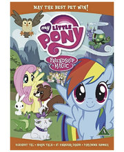 Dvd My Little Pony May T