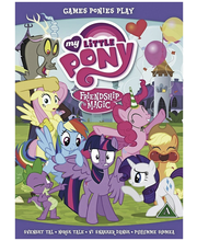 Dvd My Little Pony Kausi