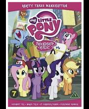 Dvd My Little Pony