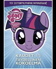 Dvd My Little Pony Box