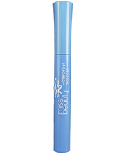 Miss Beauty London Waterproof Mascara 01 Black ripsiväri