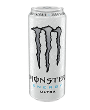 Monster Energy 0,5L Ul...