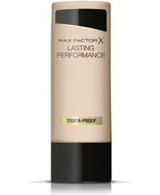 Max Factor Lasting Performance 101 Ivory Beige