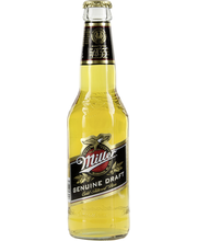 Miller Genuine Draft 4,7% 33cl plo
