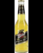 Miller Genuine Draft 4,7% 33cl plo