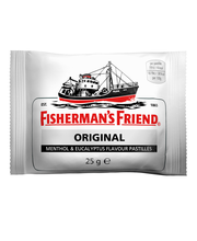 Fisherman´s Friend 25 ...