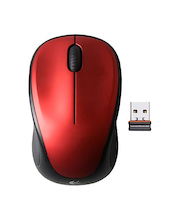 Logitech Wireless Mouse M235 hiiri
