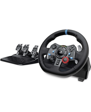Logitech G29 Driving Force ratti PS4/PS3/PC