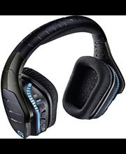 Logitech G933 langattomat kuulokkeet