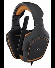Pc -headsetti