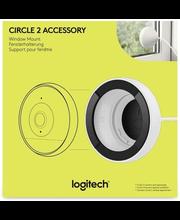 Circle 2 ikkunakiinnike l