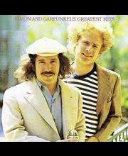 Simon & Garfunk:greatest