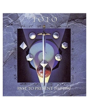 Toto:past To Present-Best