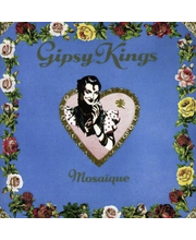 Gipsy Kings:mosaique