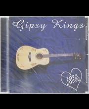 Gipsy Kings:love Songs