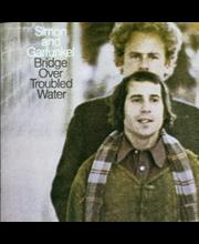 Simon & Garfunk:bridge Ov