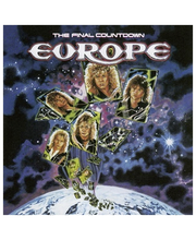 Europe:the Final Countdow