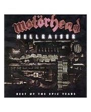 Motörhead:best Of Epic Ye