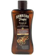 Hawaiian Tropic 200ml aurinkoöljy