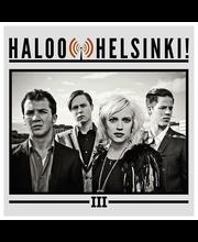 Haloo Helsinki:iii
