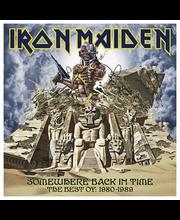 Iron Maiden:the Best Of 1