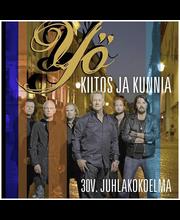 Yö:kiitos Ja Kunnia-30V.
