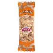 Jannis 60g cashewpähkinälevy