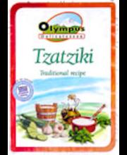Olympus 250g tzatziki kreikkalainen kurkku-jogurttisalaatti