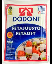Dodoni 200g aito kreikkalainen fetajuusto